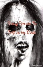 Scary Stories to Tell In The Dark by LeighCarter123