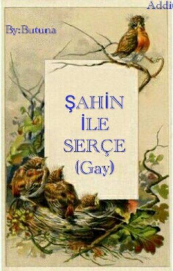 ŞAHİN İLE SERÇE (Gay)