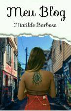 Meu Blog  by madame_blanco