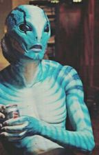 Songs of the Ocean (Abe Sapien x Reader) by DarylsCrossbowBolt
