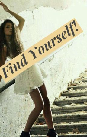 Find Yourself by Paypal23