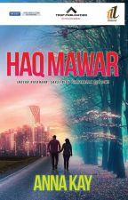 HAQ Mawar #wattys2016 by Auccakk