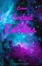 Cover Contest Entries  by waterrunner