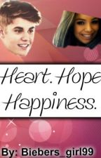 Heart. Hope. Happiness. (Sequel to Live. Laugh. Love.)  ***COMPLETED  by Biebers_girl99