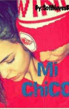 Mi Chico  by SofiNeves8