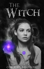 The Witch- Tennwolf  by EduardaSchmitt