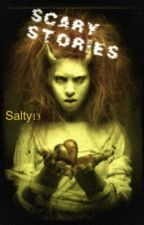 Scary Stories  by salty13