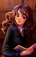 Hermione Granger Randomness by iHermioneGranger