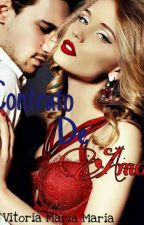 Contrato De Amor by vitoriamaria_maria3