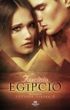 Fascínio Egípcio by LucianeVieiraZ