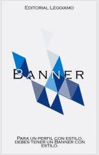 Banner |Editorial Leggiamo| by LeggiamoEditorial