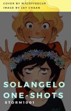 Solangelo one shots 2 by Storm1001