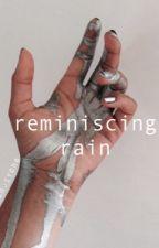 Reminscing Rain// Gdragon  by Bts_trash12