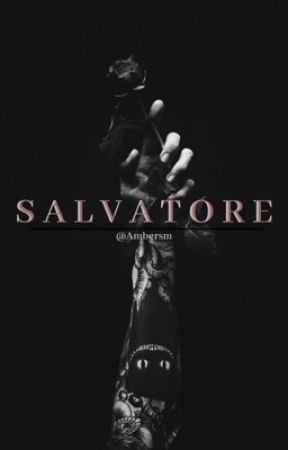Salvatore by Ambersm