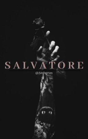 Salvatore ✔︎ by Ambersm