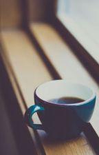 Ojos color té. by rainyspace