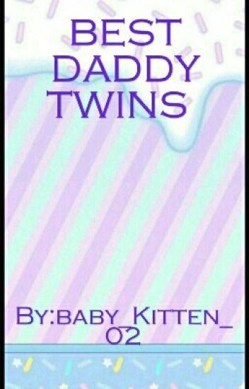 best daddy twins/ DDLG