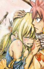 (Nalu) Em xin lỗi, Natsu!!! Thời gian không cho phép em ở bên anh!!! by Anami_Marvell