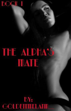 The Alpha's Mate by CasiliaCasaixx