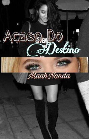 Acaso Do Destino ツ Sashay(G!P)