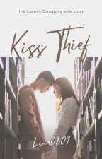 KISS THIEF (ShortStory) by Lena0209