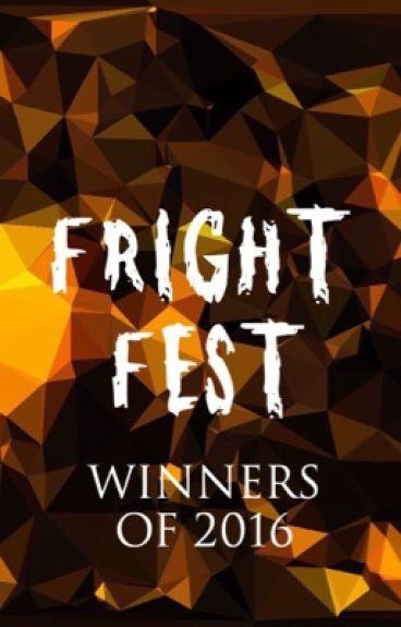 Winners of #FrightFest2016