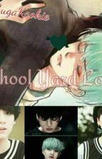 School Yard Love -on Hold- by AndrewLynn