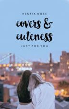 Covers & Cuteness by skyhighs