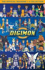 Digimon x Reader:Requests Open by Minicon_Cuties