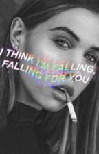Falling for You by okkarmenk