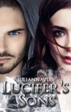 Lucifer's Sons by juliannav135
