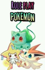 Role Play Pokemon by -ImUmbreon-
