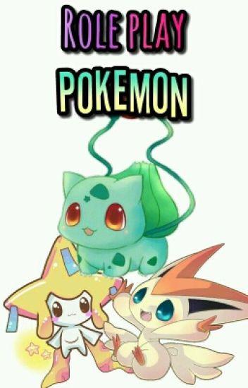 Role Play Pokemon