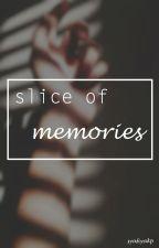 SLICE OF MEMORIES. [END] by BreakingBubble
