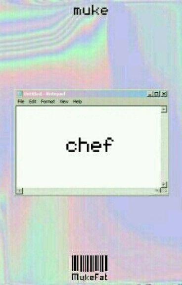 chef ⚠ muke