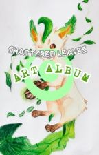 Scattered Leaves - Art Album by Chocolate_Caracal