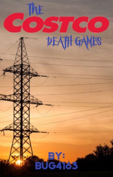 The Costco Death Games