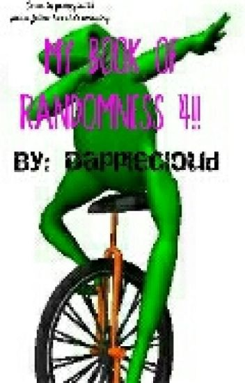 My Book Of Randomness 4!