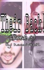 Their back! [book two](JackXMarkXFelixXReader) by keewhite12