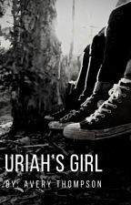 Uriah's Girl by Avery9902