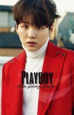 Playboy {Completed} by _JungkookieBae_97