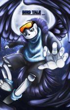 birdtale: anjos caidos  (sansxfrisk) by friskkiller