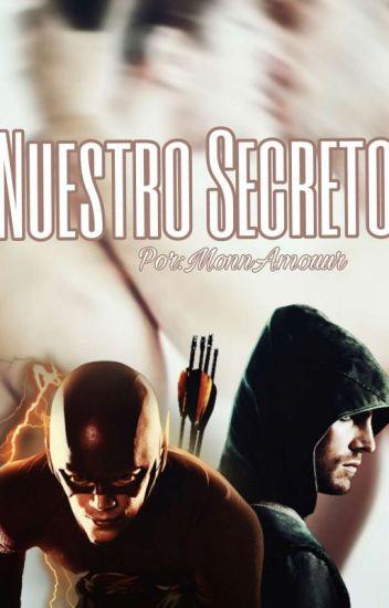 Nuestro Secreto ●Arrow/Flash● {Oliver x Barry}