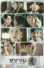 Lirik - Lirik Lagu Soundtrack Moon Lover (Scarlet Heart : Ryeo) by young_er_day