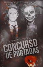 Concurso de portadas | Cerrado by _CakeByTheOcean_