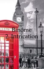 Binôme 2 - Intrication  by 1D_Mind