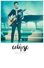 Eclipse ↠ jack & ellie  by sadolans