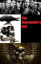 The Expendable's Girl (The Expendables Fanfic) by Lady_Warhead