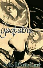 yaqtabis. by JekyllGrayhart