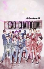 EXO Chatroom by leonaalynn